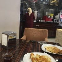 Photo taken at Sani Usta Küçükköy by . on 3/24/2016