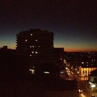 Photo taken at Hotel Paraíso by Renata R. on 11/22/2013