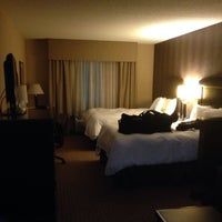 Photo taken at La Quinta Inn & Suites Edgewood / Aberdeen-South by Troy R. on 2/2/2014
