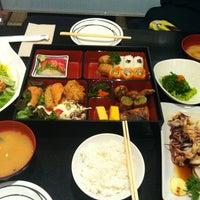 Photo taken at Fuji by Siralai B. on 2/19/2013