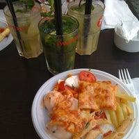 Foto scattata a Lobelix Cafè da Massimo . il 9/16/2012
