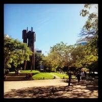 Foto tirada no(a) Parque Moinhos de Vento (Parcão) por Mauricio V. em 5/30/2013