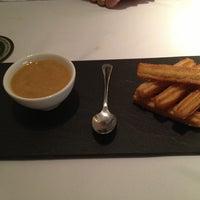 Photo taken at Oca Gourmet by Mauricio K. on 1/11/2013