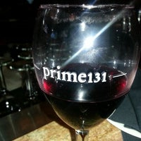 Photo taken at Prime131 Grill by Kenneth B. on 11/10/2012