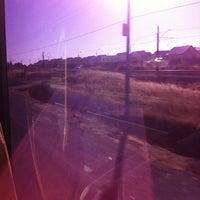 Photo taken at On Board TalcaParisYLondres by Dayny M. on 3/22/2014
