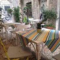 Photo taken at Allegria Restaurant by Nina on 10/5/2013