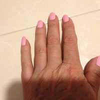 Photo taken at Nails by Jamie J. on 5/19/2014