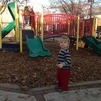 Photo taken at Kiddie Park by Roy P. on 11/11/2012