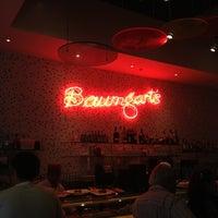 Photo taken at Baumgart's Cafe by Kimber B. on 6/16/2013