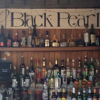 Photo taken at The Black Pearl by Kimber B. on 10/6/2012