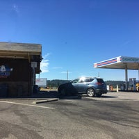 Photo taken at Shell by Tuyen T. on 7/3/2017