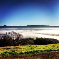 Photo taken at Westwood Hills Park by NicciBobby on 2/14/2013