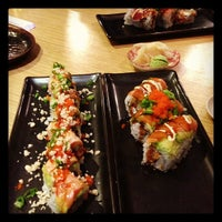 Photo taken at Mikuni by NicciBobby on 9/25/2012