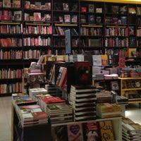 Photo taken at Saraiva MegaStore by dvd L. on 3/12/2013
