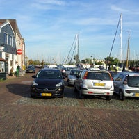 Photo taken at Marina Monnickendam by George B. on 10/2/2013
