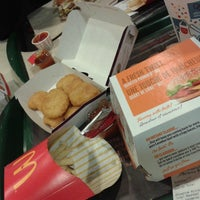Photo taken at McDonald's by Zhaun D. on 4/15/2014