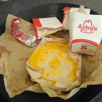 Photo taken at Arby's by Thomas W. on 2/28/2016