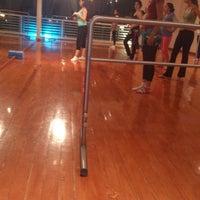 Photo taken at Escuela Profesional de Danza Arabe by Alessa P. on 10/17/2013