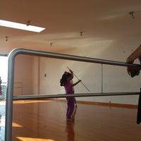 Photo taken at Escuela Profesional de Danza Arabe by Alessa P. on 10/1/2013