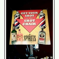 Photo taken at Spirits On Bourbon by Cindy S. on 12/20/2012