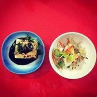 Foto tirada no(a) Waka House Japanese Food por Paulo G. em 4/30/2013