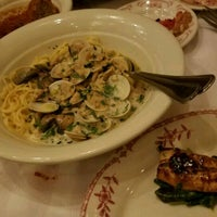 Photo taken at Maggiano's Little Italy by Natalia E. on 11/1/2016