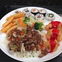 Photo taken at Jin Jin Chinese Food by José Reinaldo S. on 7/29/2016