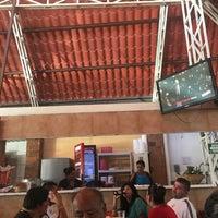 Photo taken at La Cabaña by Citlali T. on 10/2/2016