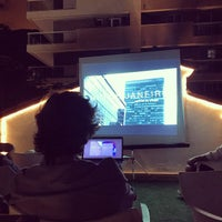 Photo taken at Space Coworking by Amure S. on 6/23/2015