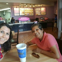 Photo taken at Taco Cabana by Conchis T. on 7/9/2016