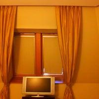 Photo taken at NH Hotel by Amaurys C. on 9/19/2013