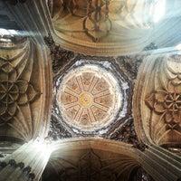 Photo prise au Catedral de Salamanca par Igor L. le5/25/2013