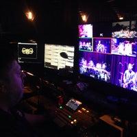 8/9/2015 tarihinde Tom D.ziyaretçi tarafından Brooklyn Bowl Las Vegas'de çekilen fotoğraf