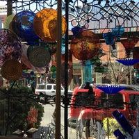 Photo taken at Art & Glassworks by Janelle D. on 11/24/2012