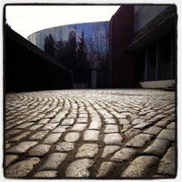 Photo taken at Brandywine River Museum of Art by Janelle D. on 11/10/2012