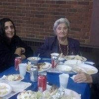 Photo taken at St. Vasilios Greek Orthodox Church by Emily K. on 11/10/2013