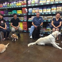 Photo taken at Centinela Feed and Pet Supplies by Trev E. on 8/28/2016