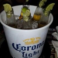 Photo taken at Bokamper's Sports Bar & Grill by Ashley B. on 6/1/2013