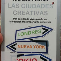 Photo taken at Biblioteca Antonio Enríquez Savignac by Marcos R. on 4/10/2014