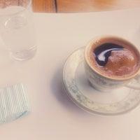Photo taken at Merve Pastanesi by Zeynep D. on 9/25/2014