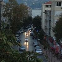 Photo taken at İşletme Fakültesi by Fatih B. on 9/17/2013