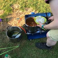 Photo taken at Teversal Camping and Caravanning Club Site by Alex T. on 6/30/2018
