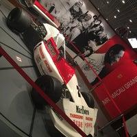 Photo taken at 大賽車博物館 / Museu do Grande Prémio / Grand Prix Museum by Alex T. on 5/27/2017