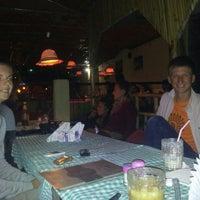 Photo taken at Krishna Pardise Cafe by IgorAlena B. on 3/26/2014