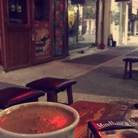 Photo taken at Güven Çay Evi by Kadir S. on 10/12/2016