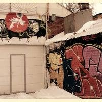 Photo taken at МКЦ (redliners) by Igor G. on 12/1/2012