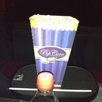 Photo taken at GNC Cinemas by Celso C. on 3/9/2013