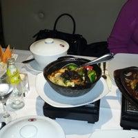 10/19/2013에 Ibi R.님이 China-Restaurant Tang에서 찍은 사진
