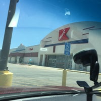 Photo taken at Kmart by Amy C. on 6/23/2016