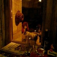Photo taken at Mystic Cafe by Kristýna Kijivu Š. on 11/1/2013